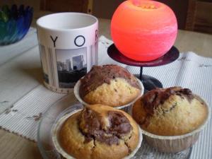 Maffiga, mumsiga muffins...