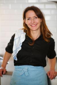 Johanna Westmans recept på mac&cheese och nachoskyckling är jättegott!