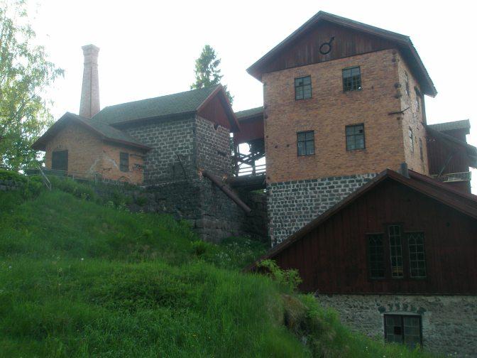 Smultronställe 1: Granbergsdals hytta – en del av vårt kulturarv