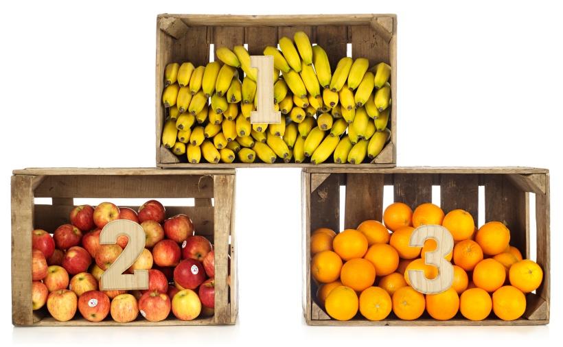 ICA_topp 10-lista över svenskarnas favoritfrukter_2