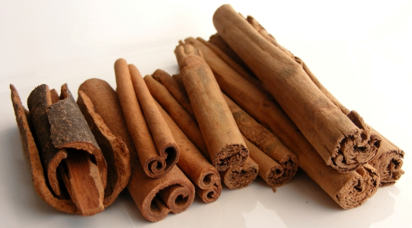 Cinnamon_Variaties_-_Robin