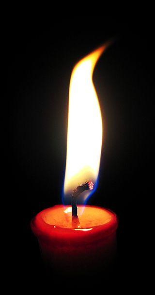 320px-Candleburning