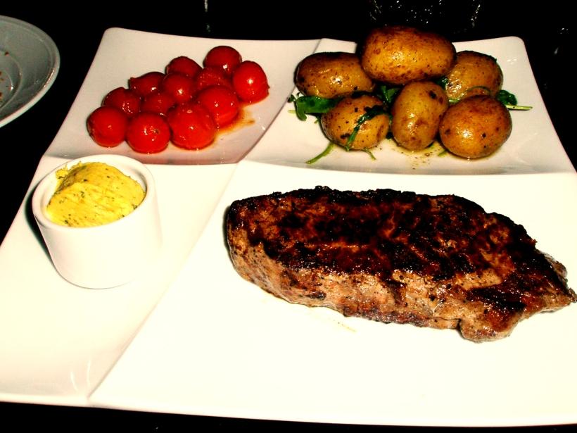 En hemlagad bea är oslagbar till en god köttbit!