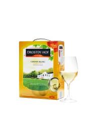 Drostdy-Hof Chenin Blanc med glas
