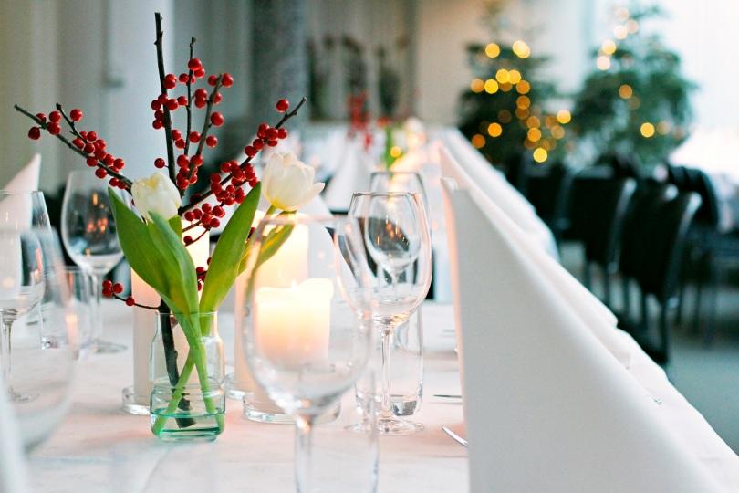 /A Odenplan - en av restaurangerna som Julbordsmäklarna samarbetar med (foto: Julbordsmäklarna)