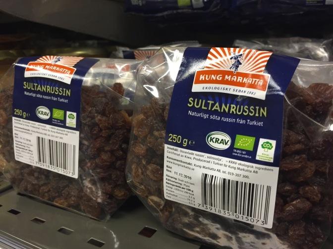 Konsum i Högdalen nysatsar stort på eko!