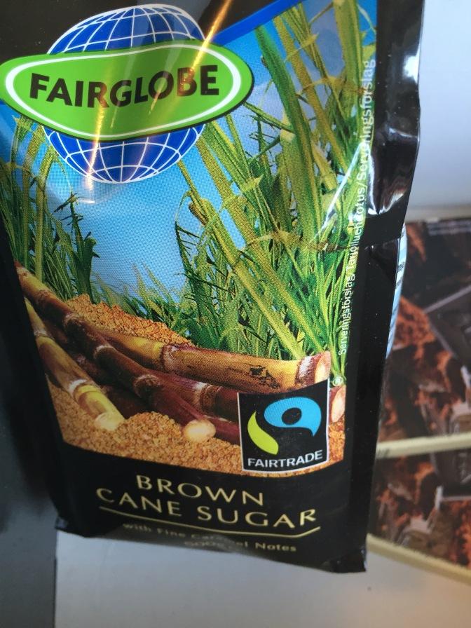Fairtrade på Lidl