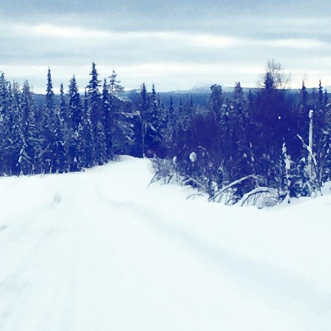 Lappland i mitt hjärta…