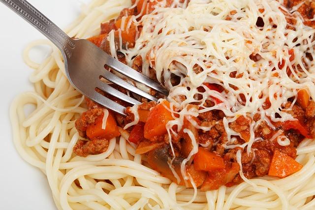 Riven Västerbotten ger guldkant på pastarätten!