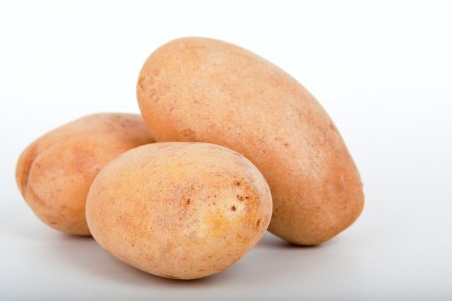 Skånsk potatis