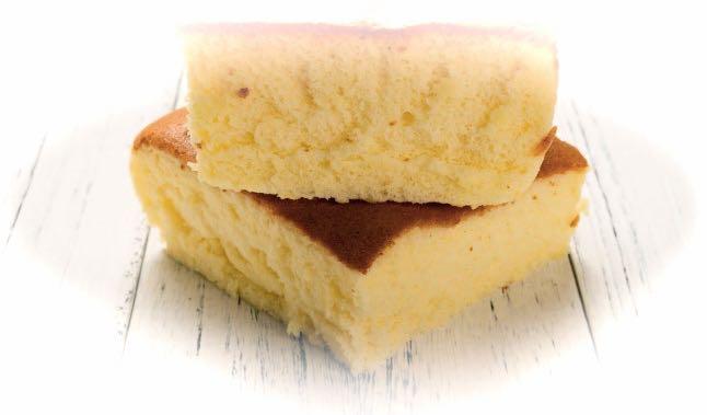 Lättbakat och himmelskt gott: Nora-kaka