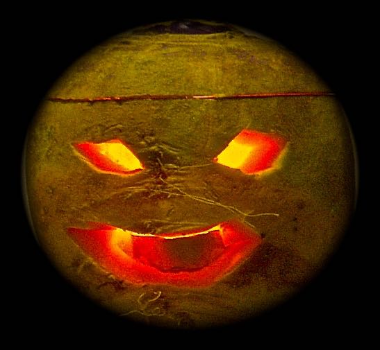Halloween eller Alla Helgons Dag – eller båda?