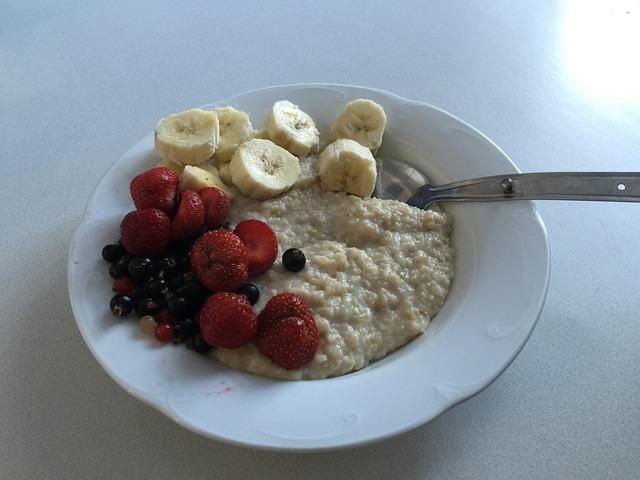 Frukostgröt på flera sätt